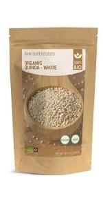 superfoods groothandel quinoa