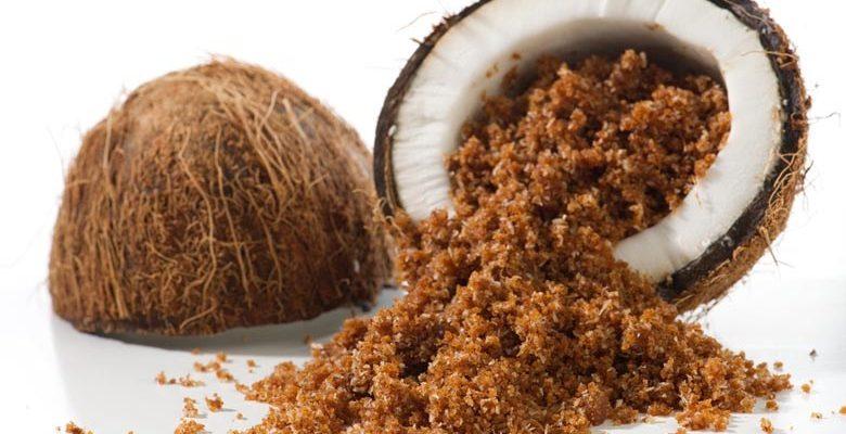 Biologische Kokos Suiker