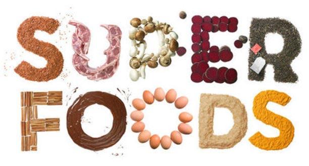 superfoodlijst