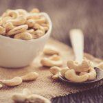 Biologische Cashew noten