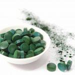 Biologische Chlorella Tabletten