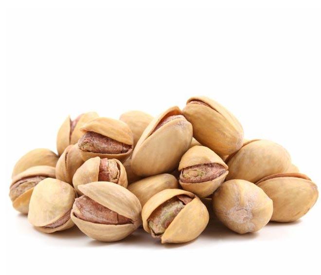 biologische pistache noten