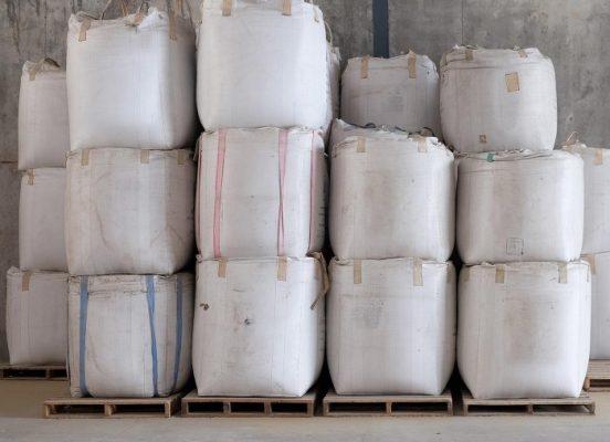 bulk leverancier voeding