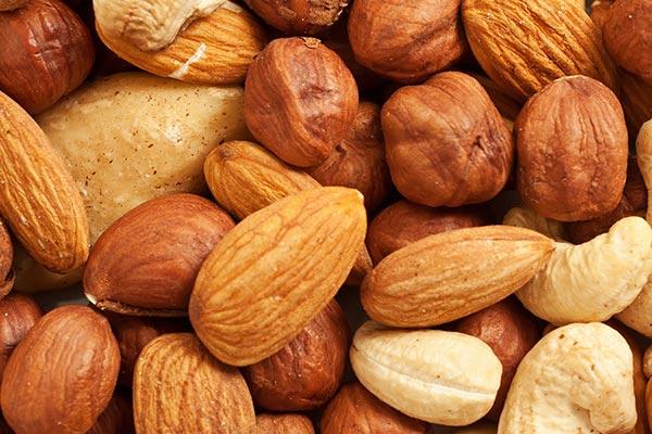 groothandel noten