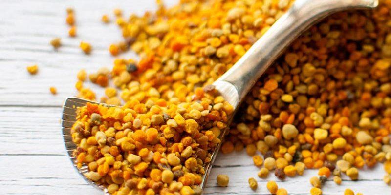 groothandel superfoods bijenpollen