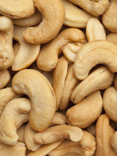 cashew noten groothandel